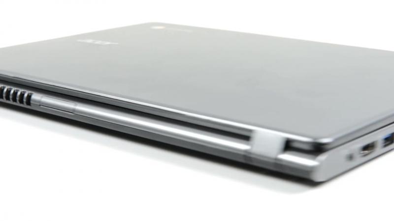Связной. Обзор ноутбука Acer C720