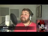 Герои Disney и Pixar поют