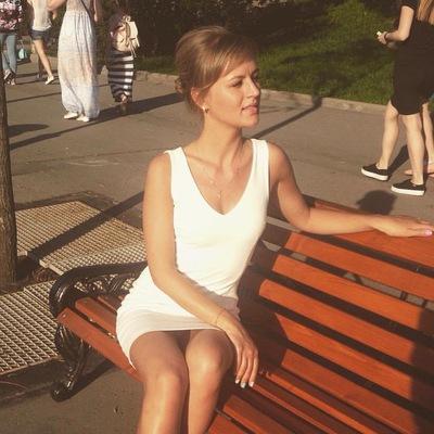 Таня Золотилова
