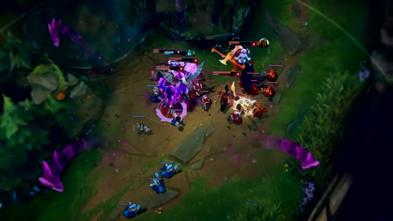 Illaoi The New Dunkmaster!