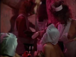 Флеш Гордон 2 / Flesh Gordon Meets the Cosmic Cheerleaders (1990) Жанр: фантастика, комедия