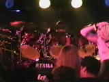 Grip Inc. Hostage To Heaven, Live 1997, Featuring Dave Lombardo Of Slayer