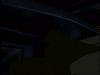 Люди Икс Эволюция 11 серия-«Мрачное напоминание»