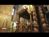 Соборы Донского монастыря (фильм RTG)