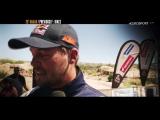 Ралли Дакар / Rally Dakar 2016. Десятый / 10-й этап / обзор от ЕвроСпорт / EuroSport