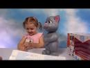 Кот Том - говорящая интерактивная игрушка из компьютерной игры Tom Cat