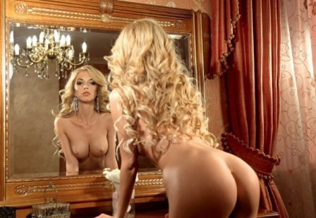 Эрика герцег фото голая