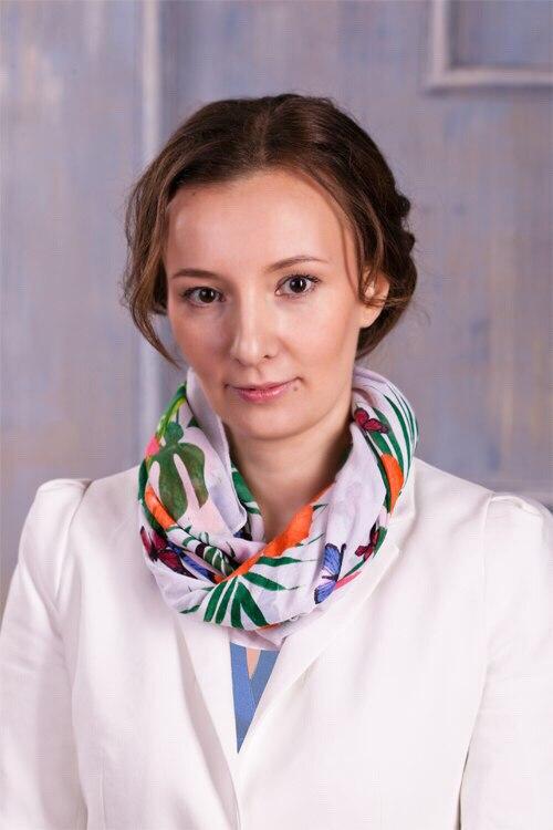 Анна Кузнецова, Москва - фото №4