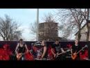 Концерт РАМШТАЙН. Стальные Орлы