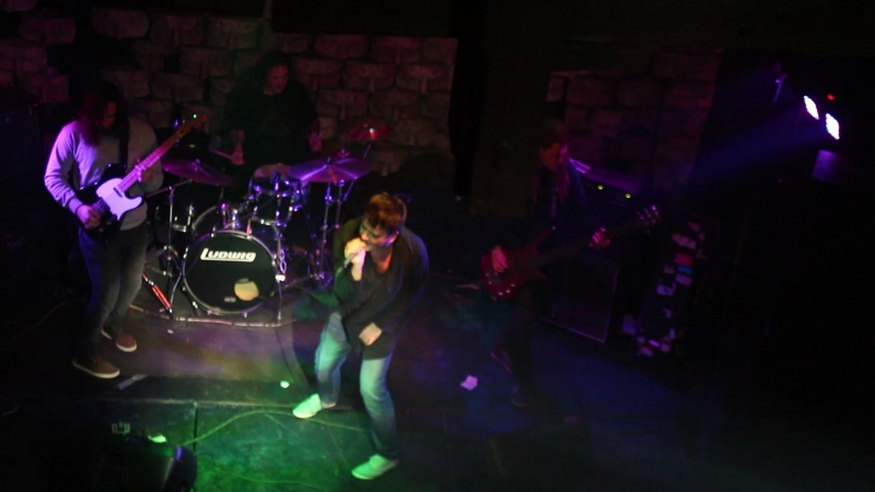 Dorblue - мертвый цветок Capella 12/03/16