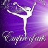 Міжнародний конкурс-фестиваль «Empire of arts»