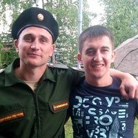 Евгений Андин