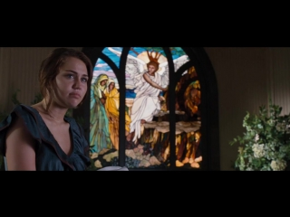 Последняя песня (2010) HD Майли Сайрус, Лиам Хемсвор