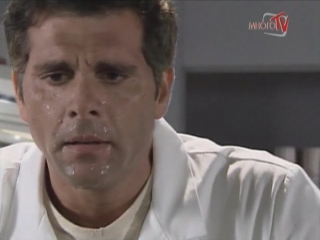 Кто-то смотрит на тебя | Alguien Te Mira 30 серия (ОЗВУЧКА)