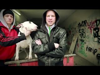 Polski rap . суровый польский рэп