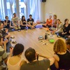 Йога для всех - открытые уроки