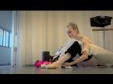 Как стать балериной Балет и конкурс Prix de Lausanne