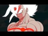 Goku VS Saitama - Part 8 - Highborn DBZ vs OPM