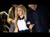 Shakira, la estrella más brillante del estreno de #Zootopia #Zootropolis
