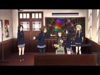 аниме прикол клип Кэйон! ★ K-On! ★ AMV 720p