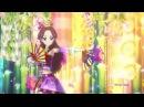 (HD)Aikatsu! -Miyabi Fujiwara-[Light Pink Day Tripper]- Episode 118