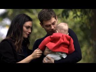 «Первородные» \ «Древние» \ «The Originals» - 4 сезон Русский трейлер сериала (Full HD)
