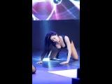 160517 레이샤 (LAYSHA) Dance Performance-2 [고은]직캠 Fancam (한국체육대학교) by Mera