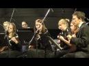 CIPOLLINO MUSICAL TALE, text G. Rodari - music E. Baev