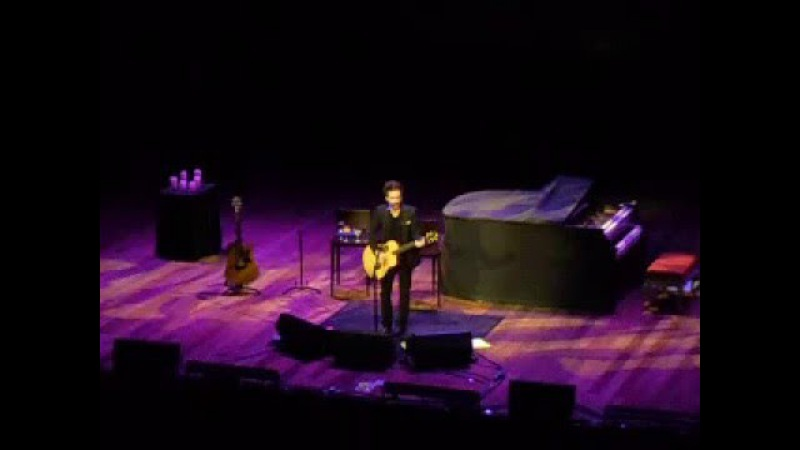 Dancing w/ my Father/This i promise you - Richard Marx Single Tour in Manila