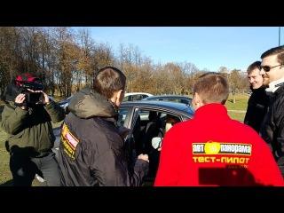 Тест 5 бюджетных авто: Renault LOGAN, Hyundai ACCENT, Citroen C-ELYSEE, Peugeot 301, Nissan ALMERA