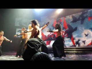 POM 24 JUN 2016 - Britney performs BOMT/OIDIA