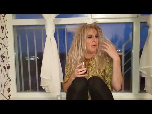 Emisiunea DaSuntRomân...(Delia - Da, Mamă) STOP Alcool