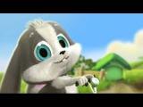 Snuggle Bunny aka Jamster Schnuffel Bunny - Beep Beep EngVer.