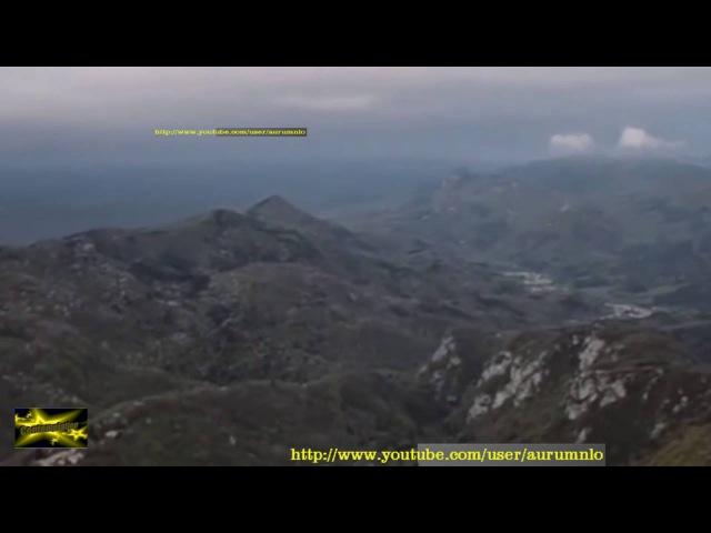 НЛО.UFO:ЗАМОК МОНСЕГЮР ФРАНЦИЯ! 2016 SUPER!