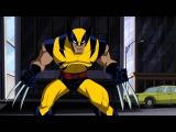 Мстители: Величайшие герои Земли - Новые Мстители - Сезон 2 Серия 22