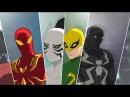 Великий Человек-паук - Состязание чемпионов. Часть 2 - Сезон 3 Серия 24 | Marvel