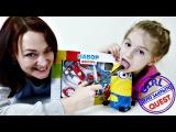 Игры для девочек - ДОКТОР. Русалочка, Миньоны и другие Куклы на приеме у врача. Распаковка игрушки
