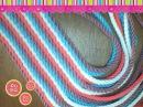 Como hacer fajon o gasa tipo Wayuu
