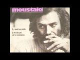 Georges Moustaki- La pierre.wmv