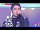J-Walk - laboriously @ Show Music core 20131214