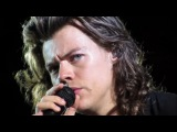 Harry Styles - Funny, goofy and cute moments |Part 10|