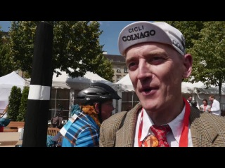 BROMPTON World Championship - BWC Berlin 2016 - Offizielles Video #BWCBerlin