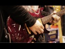 NAMM 2016: Timo Somers Live At The Dunlop Booth (Part 1)