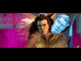 Handsome Jack and Rhys (Rhack) Indian ver. (Tales from the Borderlands)