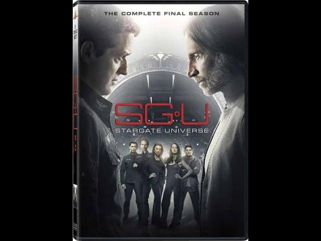 Звёздные врата: Вселенная Сезон 2 Серии 1 Вмешательство (Часть 3) 28 сентября 2010 Год