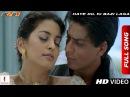 Haye Dil Ki Bazi Laga Full Song | One 2 Ka 4 | Shah Rukh Khan, Juhi Chawla