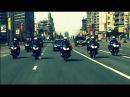 Проезд кортежа Путина - 7 мая 2012 года 28 дней спустя