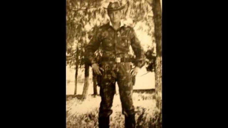 Пянджской десантно штурмовой группе посвящается (1981-1983)