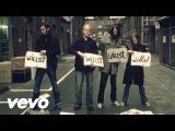 Wir Sind Helden - Nur Ein Wort (Video)