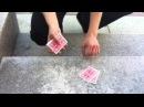 Нереальные карточные фокусы_unreal card tricks
